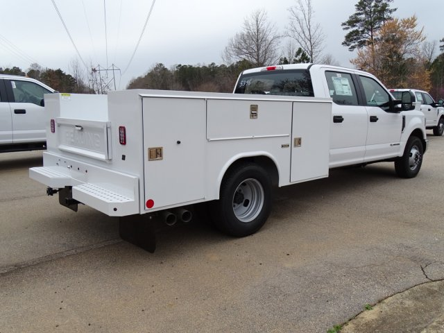 2018 F-350 Crew Cab DRW 4x2,  Reading Service Body #T889886 - photo 2