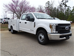 2018 F-350 Crew Cab DRW 4x2,  Reading Service Body #T889886 - photo 1