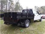 2018 F-350 Crew Cab DRW 4x2,  Knapheide Platform Body #T889894 - photo 1