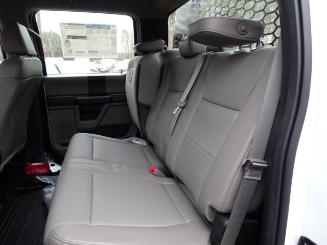 2018 F-350 Crew Cab DRW 4x2,  Knapheide Platform Body #T889895 - photo 26