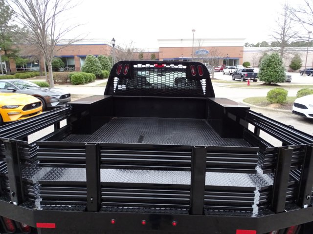 2018 F-350 Crew Cab DRW 4x2,  Knapheide Platform Body #T889895 - photo 31
