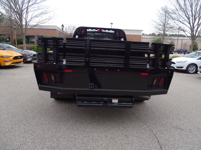 2018 F-350 Crew Cab DRW 4x2,  Knapheide Platform Body #T889895 - photo 6