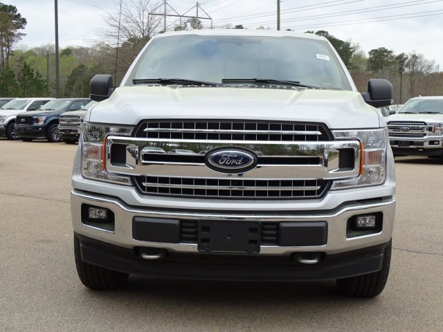 2018 F-150 SuperCrew Cab 4x4,  Pickup #T889911 - photo 8