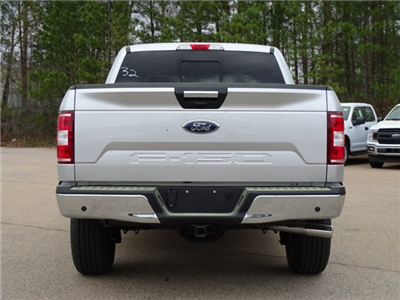 2018 F-150 SuperCrew Cab 4x4,  Pickup #T889911 - photo 6