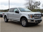 2018 F-150 SuperCrew Cab 4x4,  Pickup #T889911 - photo 1