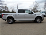 2018 F-150 SuperCrew Cab 4x4,  Pickup #T889911 - photo 5