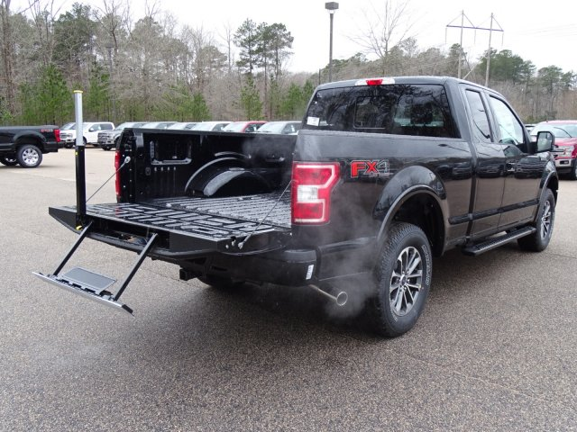 2018 F-150 Super Cab 4x4,  Pickup #T889919 - photo 30