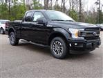 2018 F-150 Super Cab 4x4,  Pickup #T889919 - photo 1