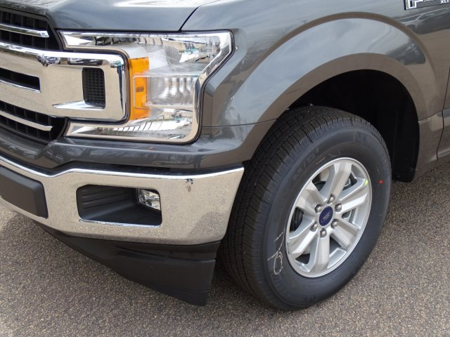 2018 F-150 SuperCrew Cab 4x2,  Pickup #T889945 - photo 10