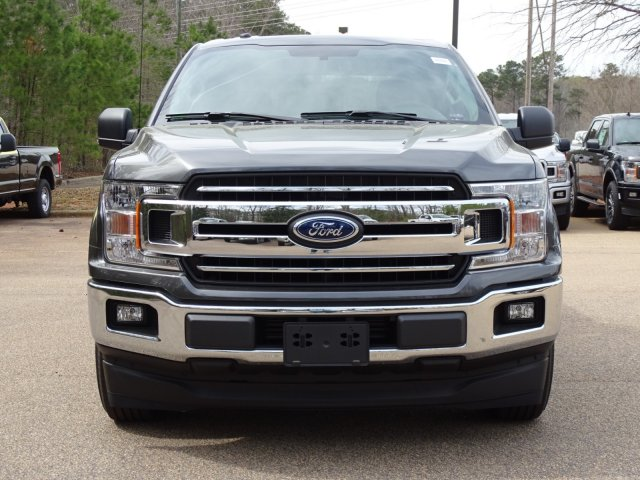 2018 F-150 SuperCrew Cab 4x2,  Pickup #T889945 - photo 8