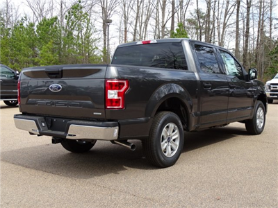 2018 F-150 SuperCrew Cab 4x2,  Pickup #T889945 - photo 4
