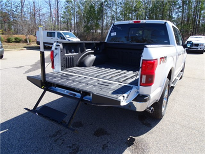 2018 F-150 SuperCrew Cab 4x4,  Pickup #T889955 - photo 30