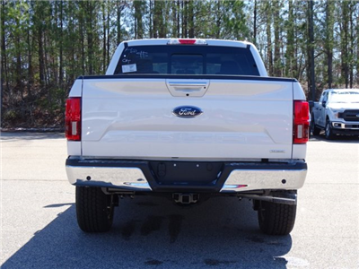 2018 F-150 SuperCrew Cab 4x4,  Pickup #T889955 - photo 6
