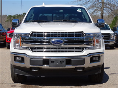 2018 F-150 SuperCrew Cab 4x4,  Pickup #T889955 - photo 8
