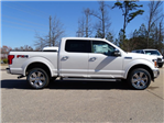 2018 F-150 SuperCrew Cab 4x4,  Pickup #T889955 - photo 4