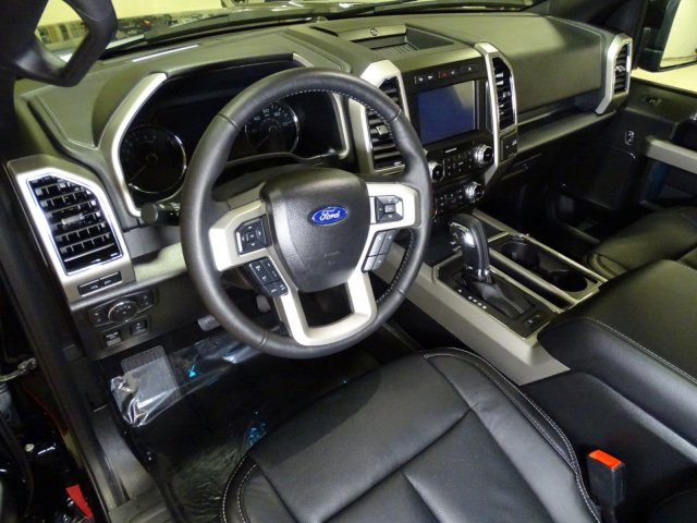 2018 F-150 SuperCrew Cab 4x4,  Pickup #T889975 - photo 15
