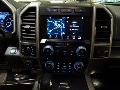 2018 F-150 SuperCrew Cab 4x4,  Pickup #T889975 - photo 23