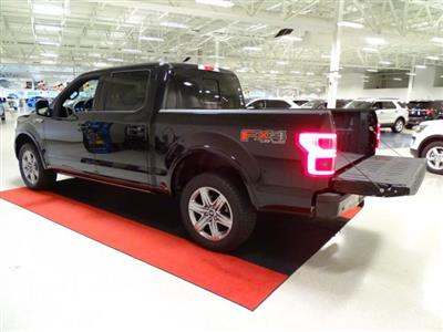 2018 F-150 SuperCrew Cab 4x4,  Pickup #T889975 - photo 44