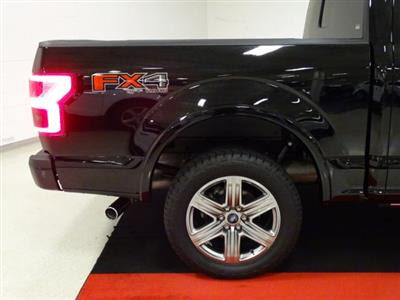 2018 F-150 SuperCrew Cab 4x4,  Pickup #T889975 - photo 46