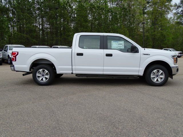2018 F-150 SuperCrew Cab 4x2,  Pickup #T889998 - photo 4