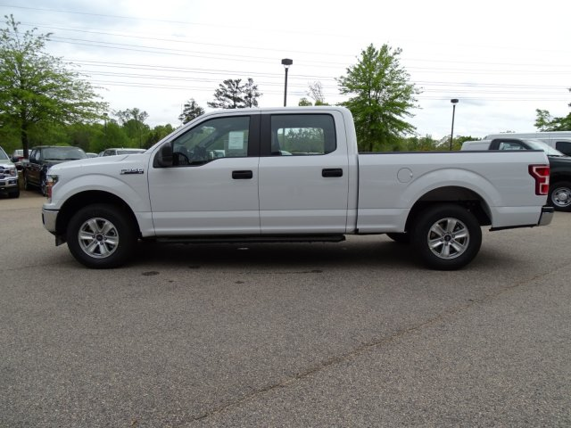 2018 F-150 SuperCrew Cab 4x2,  Pickup #T889998 - photo 7