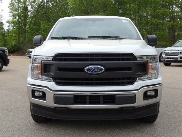 2018 F-150 SuperCrew Cab 4x2,  Pickup #T889998 - photo 8
