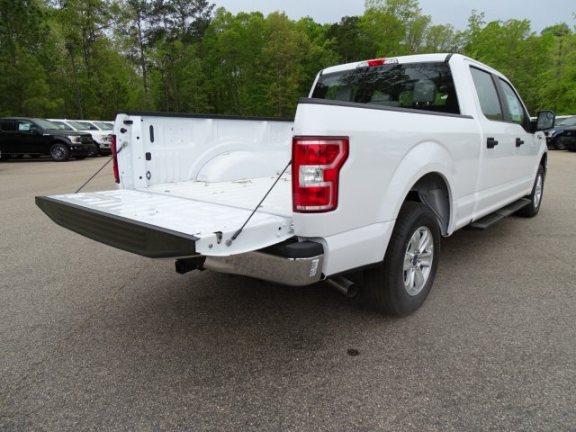 2018 F-150 SuperCrew Cab 4x2,  Pickup #T889998 - photo 35