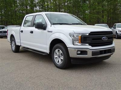 2018 F-150 SuperCrew Cab 4x2,  Pickup #T889998 - photo 3
