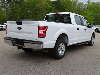2018 F-150 SuperCrew Cab 4x2,  Pickup #T889998 - photo 5