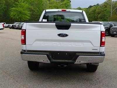 2018 F-150 SuperCrew Cab 4x2,  Pickup #T889998 - photo 6