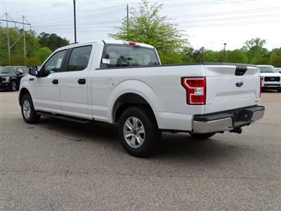 2018 F-150 SuperCrew Cab 4x2,  Pickup #T889998 - photo 2