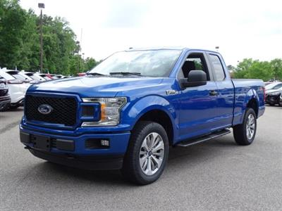 2018 F-150 Super Cab 4x4,  Pickup #T890097 - photo 1