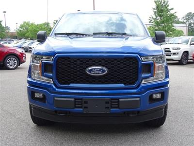 2018 F-150 Super Cab 4x4,  Pickup #T890097 - photo 8