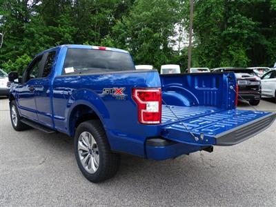 2018 F-150 Super Cab 4x4,  Pickup #T890097 - photo 35