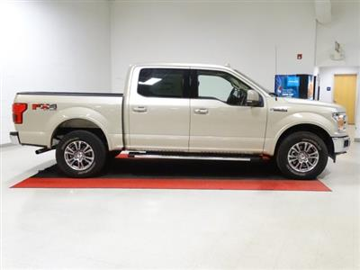 2018 F-150 SuperCrew Cab 4x4,  Pickup #T890134 - photo 4