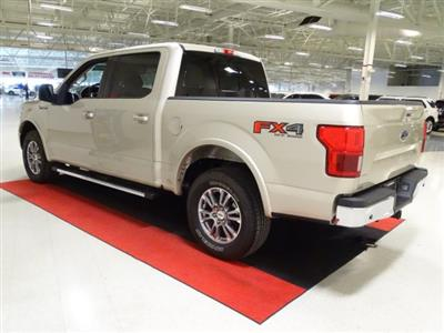 2018 F-150 SuperCrew Cab 4x4,  Pickup #T890134 - photo 2
