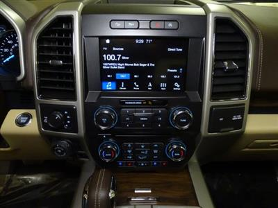 2018 F-150 SuperCrew Cab 4x4,  Pickup #T890134 - photo 23