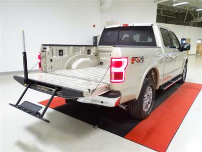 2018 F-150 SuperCrew Cab 4x4,  Pickup #T890134 - photo 41