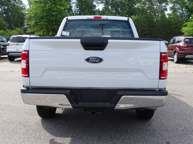 2018 F-150 SuperCrew Cab 4x2,  Pickup #T890144 - photo 6