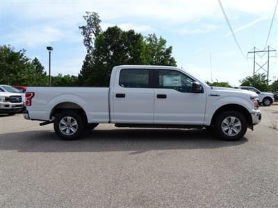 2018 F-150 SuperCrew Cab 4x2,  Pickup #T890144 - photo 4