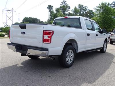2018 F-150 SuperCrew Cab 4x2,  Pickup #T890144 - photo 5