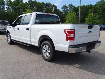 2018 F-150 SuperCrew Cab 4x2,  Pickup #T890144 - photo 2