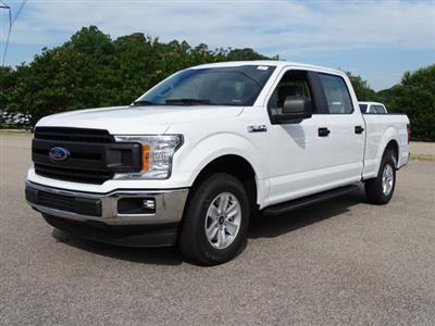2018 F-150 SuperCrew Cab 4x2,  Pickup #T890144 - photo 1