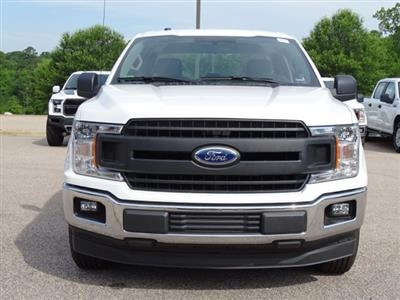 2018 F-150 SuperCrew Cab 4x2,  Pickup #T890144 - photo 8