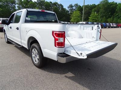 2018 F-150 SuperCrew Cab 4x2,  Pickup #T890144 - photo 34