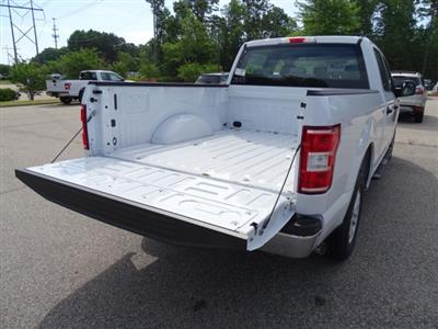 2018 F-150 SuperCrew Cab 4x2,  Pickup #T890144 - photo 35