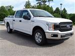 2018 F-150 SuperCrew Cab 4x2,  Pickup #T890144 - photo 3