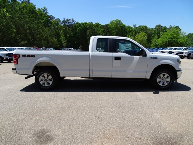 2018 F-150 Super Cab 4x4,  Pickup #T890148 - photo 4