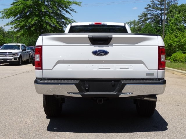 2018 F-150 Super Cab 4x4,  Pickup #T890148 - photo 6