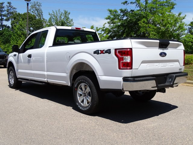 2018 F-150 Super Cab 4x4,  Pickup #T890148 - photo 2